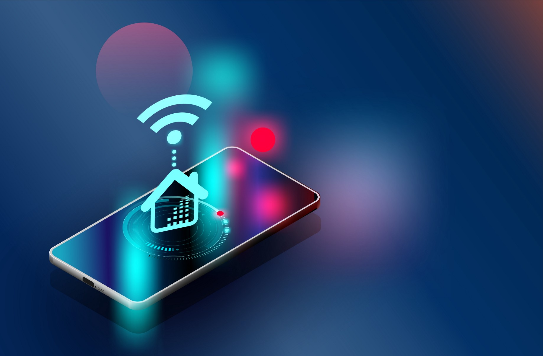 A Handy Guide To Smart Home Technology